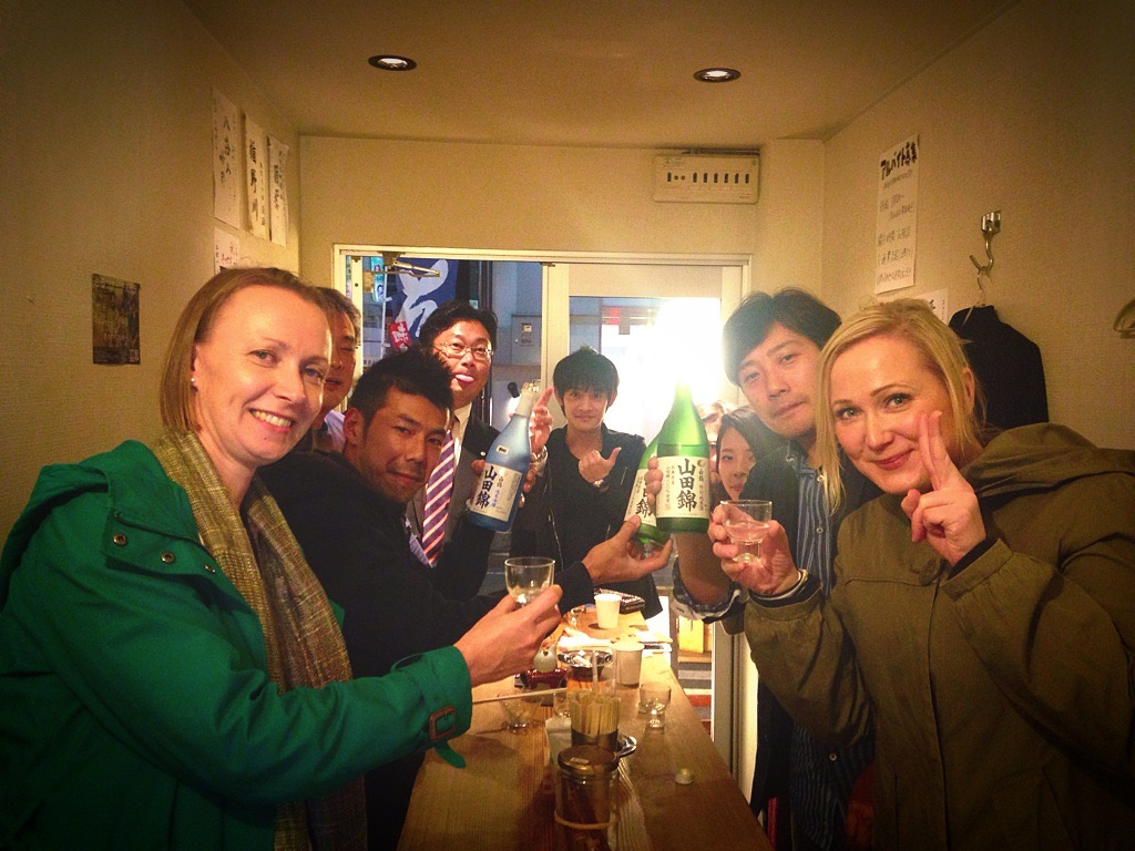 A few tips to help you make friends in japan our osaka blog for Friend in japanese
